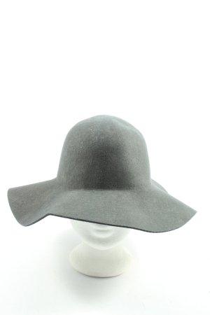 & other stories Woolen Hat light grey elegant