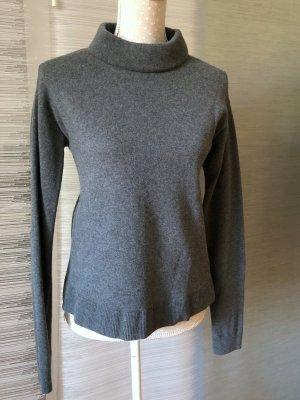 AndOtherStories Jersey de lana gris-gris claro Lana