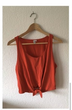 &otherstories Cropped Top rot