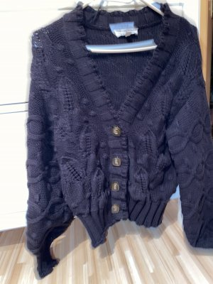 & other stories Wool Jacket black