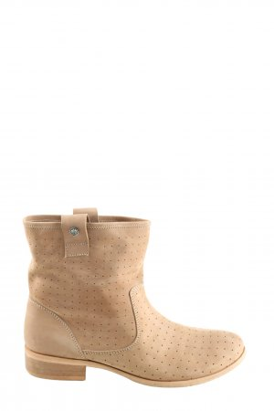 Otto Kern Booties nude Casual-Look