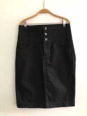 Otto Kern Pencil Skirt black