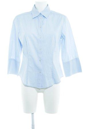 Otto Kern Shirt Blouse azure business style