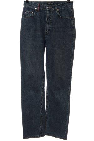 Otto Kern High Waist Jeans blue casual look