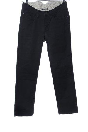 Otto Kern High Waist Jeans schwarz Casual-Look