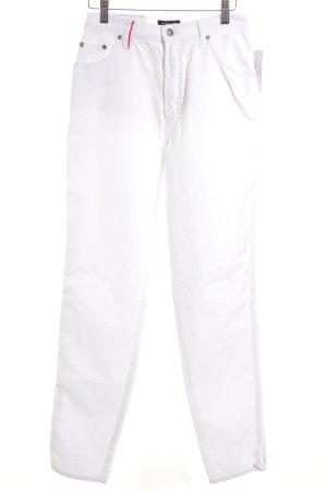 Otto Kern Vaquero estilo zanahoria blanco estilo marinero