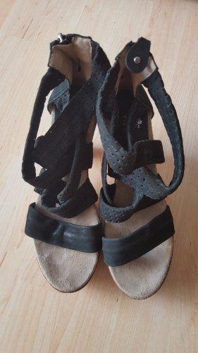 Otto Kern Leder Pumps Sommer Schuhe