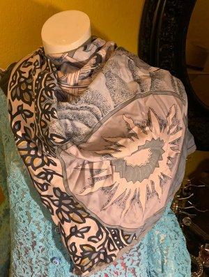 Otto Kern Silk Cloth multicolored