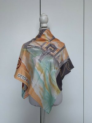 Otto Kern Silk Cloth multicolored