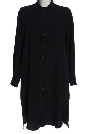 ottod'Ame Abito blusa nero stile professionale