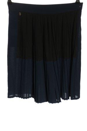 ottod'Ame Jupes-culottes bleu style décontracté