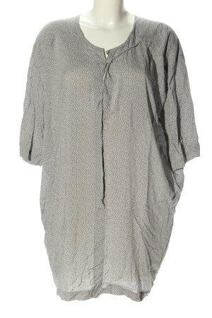 ottod'Ame Long-Bluse