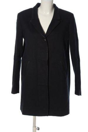 oui collection Long-Blazer schwarz Casual-Look