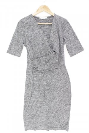 Oui Kleid Größe m neuwertig grau