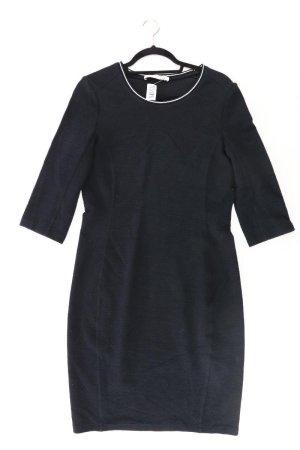 Oui Kleid schwarz Größe 38