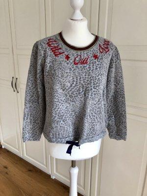 Oui Kurz Sweater Crop 38