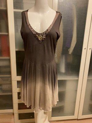 Oui Set Mini Kleid Gr 38 top