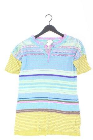 Oui Shirt mehrfarbig Größe 40