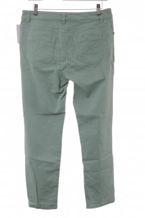 Oui Slim Jeans mint Casual-Look