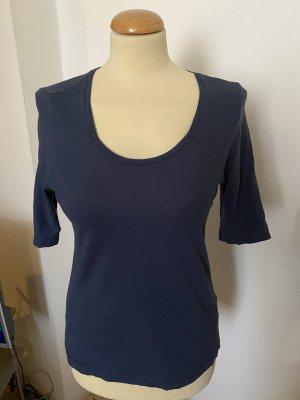 Oui T Shirt Baumwolle Gr 36