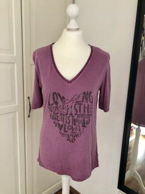 Oui Tshirt Pink 40