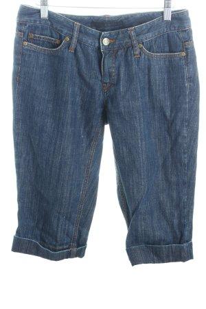 OuiSet Shorts dunkelblau Casual-Look