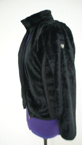 F.lli campagnolo cmp Veste polaire noir polyester