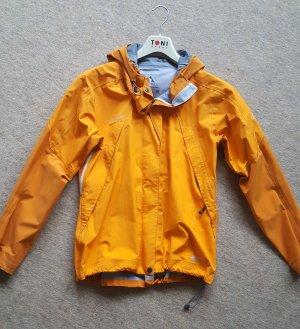 Vaude Veste d'extérieur orange fluo polyamide