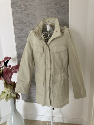 Gil Bret Outdoor Jacket oatmeal cotton