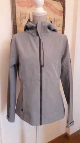 Outdoor Jacket light grey