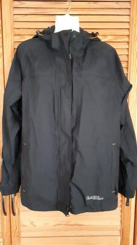 Blue Wave Outdoor Jacket dark blue