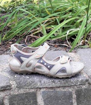 Geox Respira Outdoor sandalen veelkleurig
