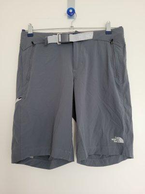 The North Face Short de sport gris clair-gris