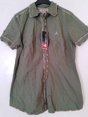 Outdoor Stil Neu Bluse XL