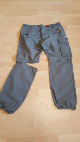 OCK Outdoor Casual Khaki Pantalone da ginnastica cachi