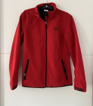 Toptex Outdoor Jacket red