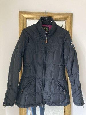 La Martina Outdoor Jacket dark blue