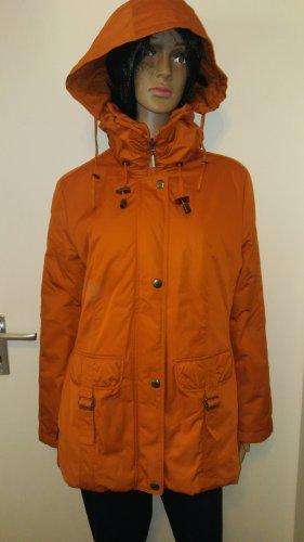 Cover Outdoor Jacket orange-dark orange