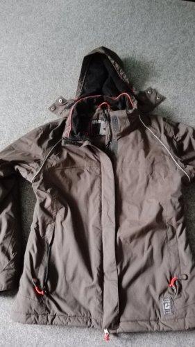 Killtec Outdoor Jacket brown