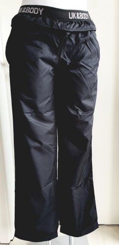 Outdor/Sporthose schwarz