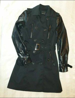 outerwear Giacca militare nero
