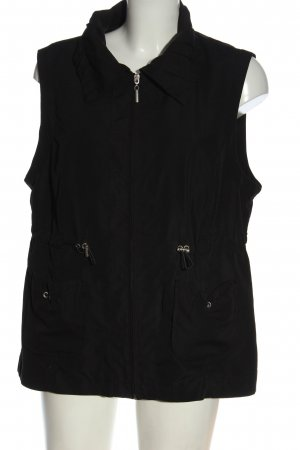OUTFIT Classic Sports Vests black casual look
