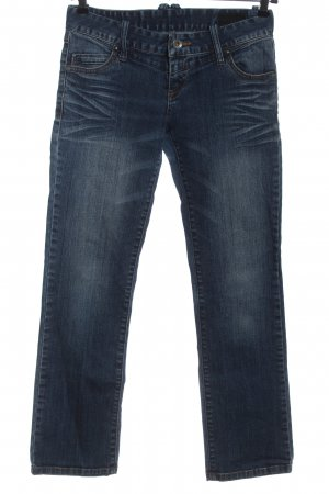 Outfitters nation Straight Leg Jeans blue casual look