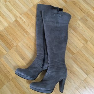 Over Knee Stiefel