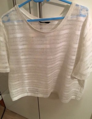 Over size Beach Netz Shirt von H&M