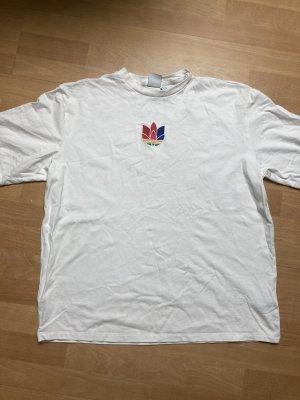 Over sized Shirt  - neu -