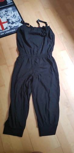 CFL Jumpsuit black