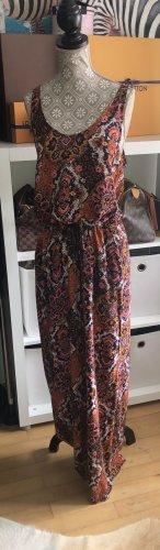 H&M Langer Jumpsuit multicolor