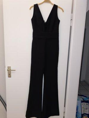 BSB Collection Robe de soirée noir