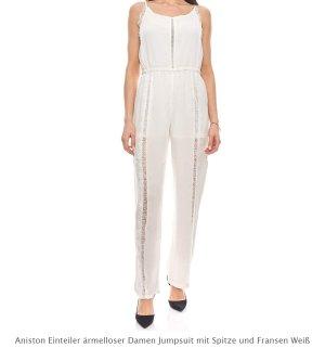 Aniston Combinaison blanc